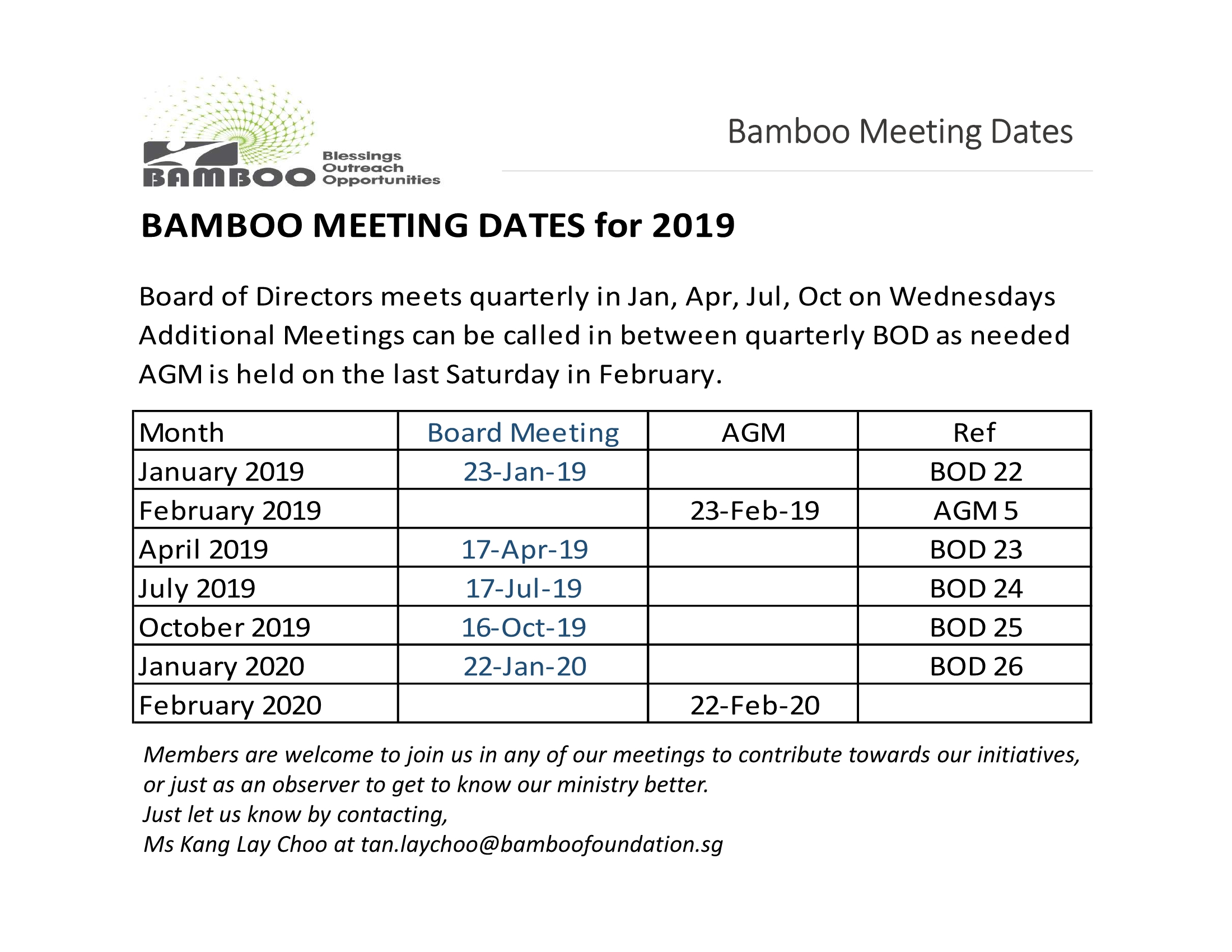 Bamboo-Meeting-dates-2019
